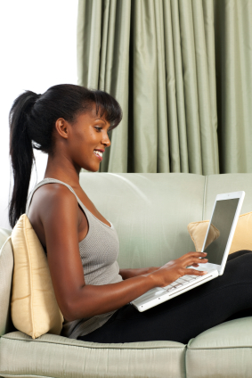 Ebony online dating